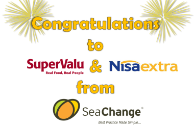 Massive congratulations are in order for two of our very own partner retail stores!